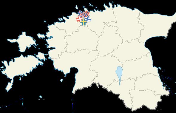 eesti-map