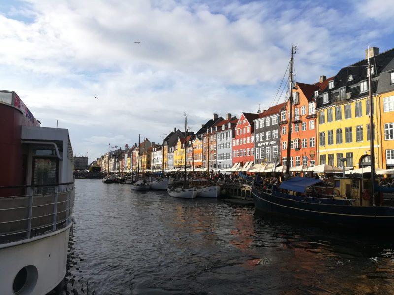 NESU goes Copenhagen