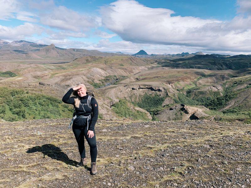 Greetings from NESU-Iceland